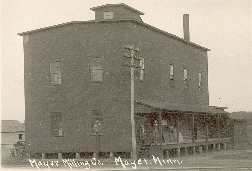 Mayer Milling Company